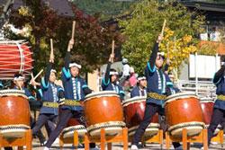 浅間温泉そば祭り(若獅子).jpg